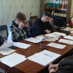 Фото Совета Депутатов о принятии решений 147-оз
