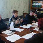 Фото Совета Депутатов о принятии решений 147-оз-2