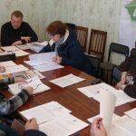 Фото Совета Депутатов о принятии решений 147-оз-3